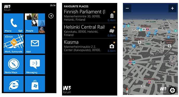 Nokia Drive 3.0